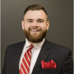 Attorney D.T. Christmas - McKeehan Law Group
